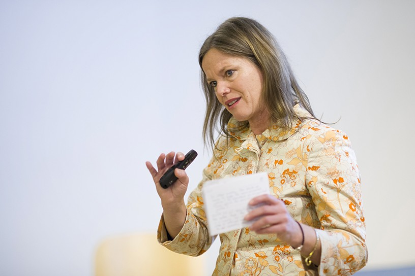 Tamara Steger – What happened to environmental justice?